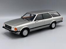 Ford Granada MK II Tournament, Silver, 1978 - 1:18 BOS Ltd 300 PCs * NEW *