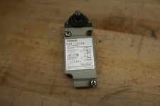 Omron D4A-2502N Limit Switch