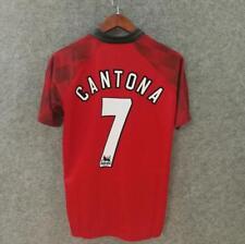 Manchester United Cantona #7 1996 Jersey
