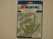 GENUINE SUZUKI Silver Carbon Fiber GaugeTrim 2005 GSX-R 1000 990A0-64006-SLV