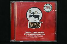 Tripod ‎– Open Slather - Special Christmas Edition   - CD (C1152)