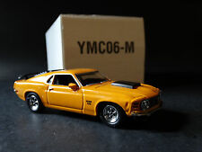 Matchbox 1970 Ford Mustang Boss 429 1:43 Scale Diecast Models of Yesteryear Car