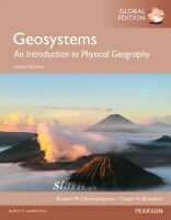 NEW 3 Day AUS Geosystems An Introduction to Physical Geography 9E Christopherson