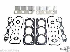 Hyundai Sonata 3.0L-V6 Engine Head Gasket Set fits 90-97 MADE IN KOREA