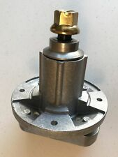 B TSB Bearings Manufactured Spindle Assembly For John Deere Riding Mower L100
