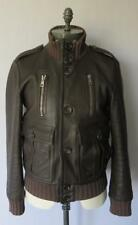 "Gucci Padded ""Madonna"" Leather Jacket (RRP £4,500)"