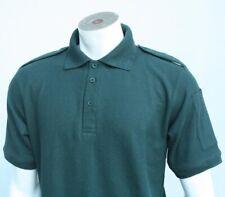 Ambulance Green Polo Shirts