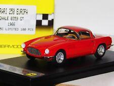 FERRARI 250 EUROPA VIGNALE 0359 GT 1966 BBR BBR105C LIM. 100 PCS 1/43