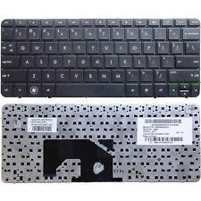 US Keyboard for HP Compaq Mini 210 110-3000 110-3100 606618-001 608769-001 CQ10