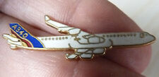 PIN'S TRANSPORT AVION AIRBUS A 340 EGF