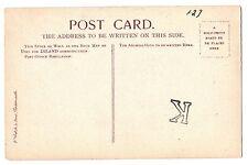 England postcard Newton Abbot Passmore Edwards Public Library & Technical School