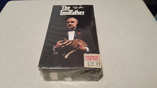 The Godfather VHS SEALED