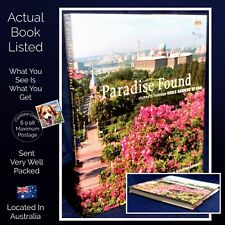 Paradise Found: Journeys Through Noble Gardens of Asia Special Malaysian Ed HB