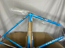 Colnago Art Decor Frame Retro Steel Road Bike Vintage 56CM/22Inches