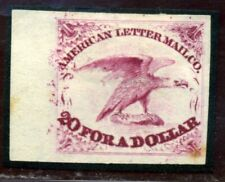 USA EAGLE PROOF AMERICAN LETTER MAIL CO