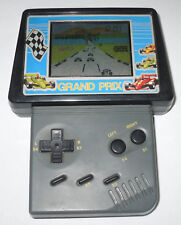 GRAND PRIX - GAME & WATCH GIOCO LCD PORTATILE