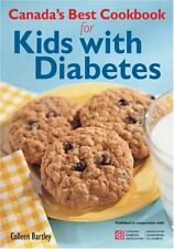 Canadas Best Cookbook for Kids with Diabetes