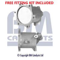 Catalytic Converter Exhaust 91444H 1 (Fitting Kit Included) For NISSAN MICRA