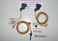 Umbaukit elektrische Leuchtweitenregulierung 230 Fiat Ducato Boxer Jumper, LWR