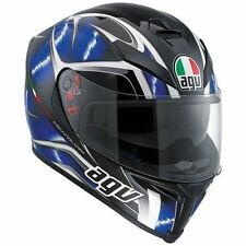 Full Face ACU Approved AGV Motorcycle Helmets