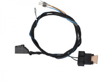 Câble de raccordement RÉGULATEUR DE VITESSE Gra pour VW GOLF 1J (IV) 4 TDI SDI