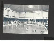 Nostalgia Postcard learning to Swim  1900's