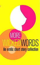 More Wicked Words, By Kerri Sharp,in Used but Acceptable condition