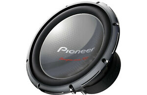 """Pioneer Champion Series PRO TS-W3003D4 12""""  Subwoofer"""