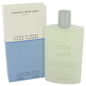 L'EAU D'ISSEY [issey Miyake] Issey Miyake After Shave Toning Lotion 3.3 oz /