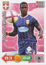 JONATHAN MENSAH # EVIAN THONON GAILLARD.FC ETG CARD PANINI ADRENALYN 2012 - O