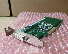 Dell Silicon Image Lo Pro Orion ADD2-N Dual Pad  Pci-e16x Card  0X8762 X8762