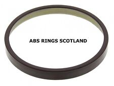 Magnetic ABS Reluctor Ring for PEUGEOT 307 REAR 2001>  (REAR DISCS ONLY)