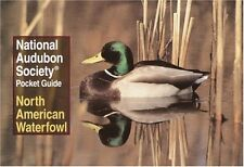 National Audubon Society Pocket Guide: North American Waterfowl (National Audubo