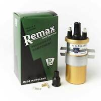 Remax ES3 Ignition 12V Sports Coil PushIn MADE IN ENGLAND - Eqv Lucas DLB105