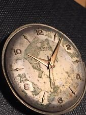 Vintage Oversized UNIVERSAL GENEVE Movement Cal.267 + Mov. Ring + Dial + Hands