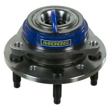 Moog 513137 Wheel Bearing & Hub Assembly New