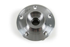 Wheel Bearing and Hub Assembly Front Mevotech H513194