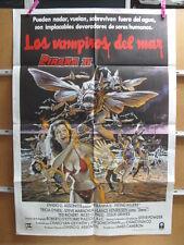 3330      PIRAÑA II:LOS VAMPIROS DEL MAR. TRICIA O'NEIL, STEVE MARACHUK, LANCE H