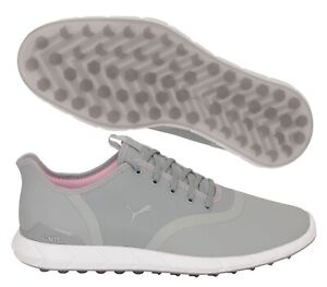 Puma Ladies Ignite Statement Low WP Golf Shoes - Spikeless - RRP£100 - ALL SIZES