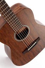 SIGMA TM-15 Westerngitarre 3/4 mit Tasche Reisegitarre Travelgitarre TM-15