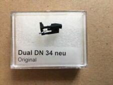 Plattenspieler-Nadeln für Dual