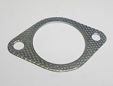 Reinforced 2 Bolt Exhaust Gasket Cat to Centre Pipe For Focus 2.5 ST2 ST3