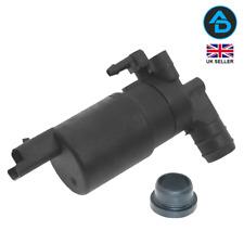 Front or Rear Windscreen Washer Pump CITROEN  PEUGEOT RENAULT VAUXHALL 4409867