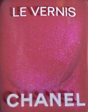 chanel nail polish 606 AURORE rare limited edition