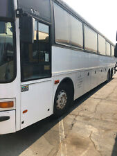 Vanhool  bus like MCI or Prevost for passengers, RV limo bus conversion MH