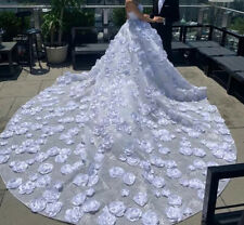 Mikael D Wedding Gown