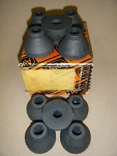 New Box 10 Lycoming 0435,GO435 Engine Mount Rubber Bushings,PN 60023 - Stinson