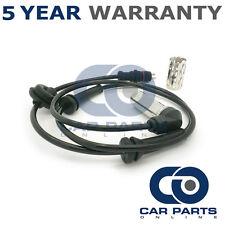 Front ABS Wheel Speed Sensor #2 For Land Rover Freelander 1.8 2.5 (1998-2006)