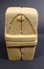 Constantin Brancusi The Kiss Sculpture Reproduction Romantic Love Valentine