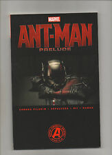 Marvel Ant-Man Prelude - Cinematic Universe Tie-In TPB - (Grade 9.2) 2015